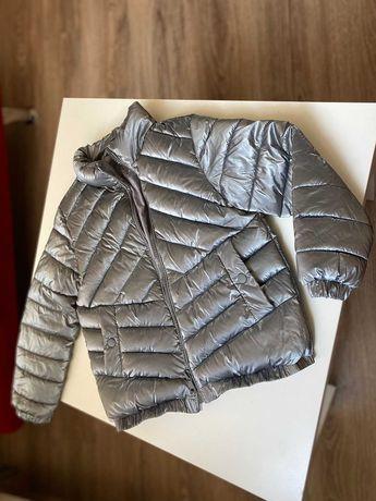 Куртка для девочки демисезонная ZARA, на возраст 5 лет