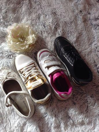 Кроссовки модные