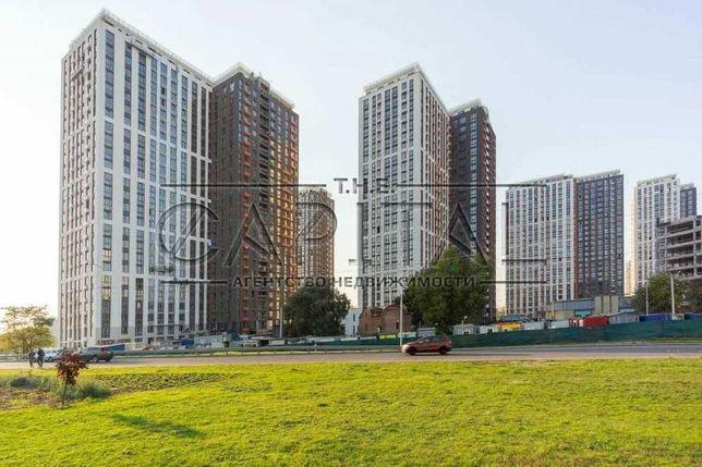 Продается 1-комнатная квартира в ЖК Seven, Осокорки
