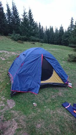 Палатка туристическая Sol tourist 2-местная