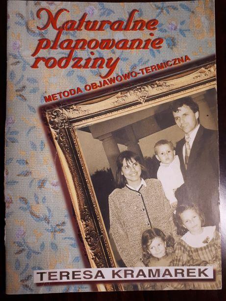 Naturalne planowanie rodziny Teresa Kramarek NPR