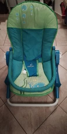 Leżaczek dla niemowlaka CARETERO