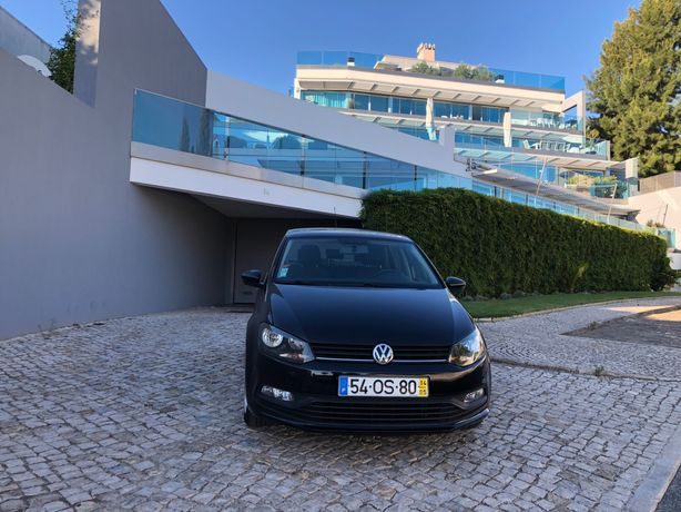Polo Volkswagen 2014
