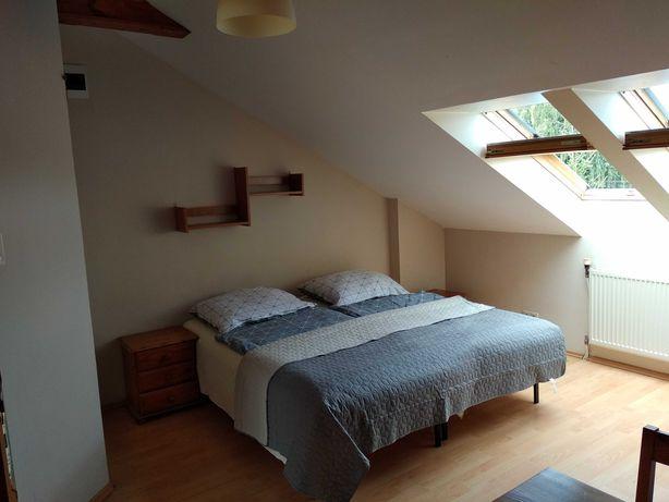 2-pokojowie mieszkanie dla studentów-BEZCZYNSZOWE !