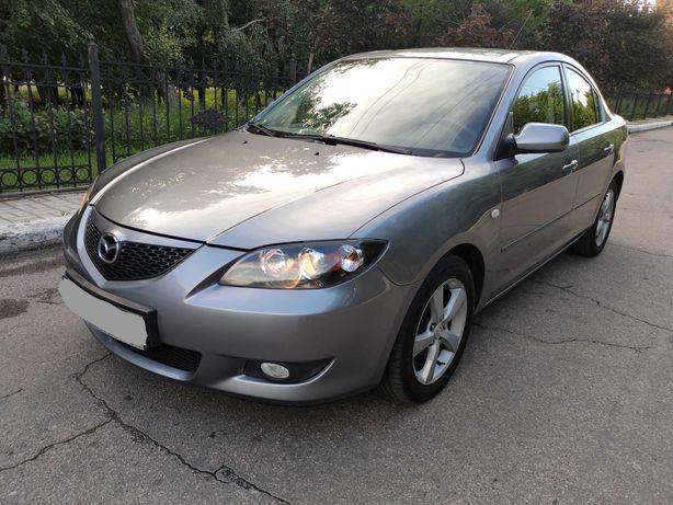Mazda 3, растаможенная