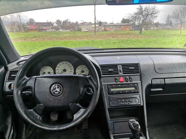 Продам Mercedes c220