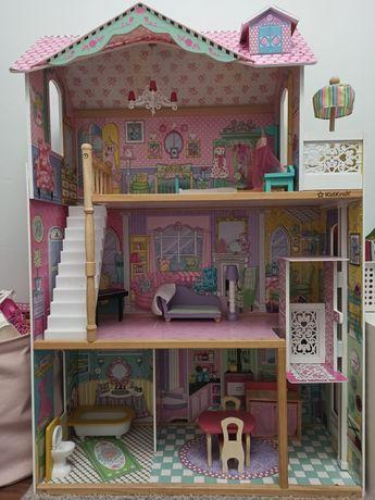 Domek dla lalek KidKraft Annabelle