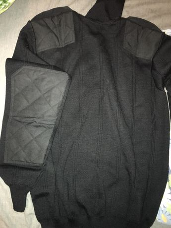 Гольф светр кофта полиция охорона ДСО тактическая