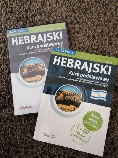 Książki do Hebrajskiego