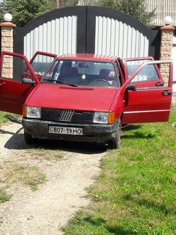 Продам Fiat uno 1.1cc 5ступка.