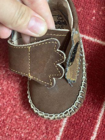 Детская обувь , первая обувь , сандали