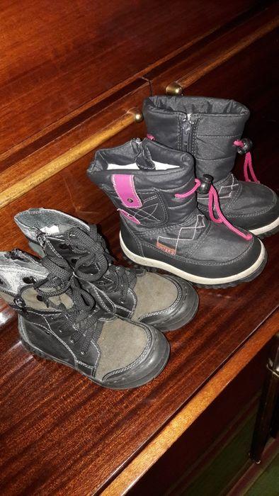 Обувь для девочки (р.26). Одесса - изображение 1