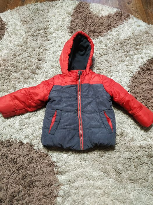 Зимняя куртка 92-98 Харьков - изображение 1