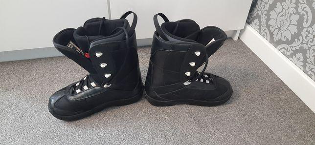 Buty snowboardowe,  snowboard Crezy Creek obuwie  rozmiar 42