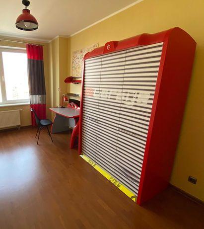Дитячі меблі - Cilek - комплект в спальню