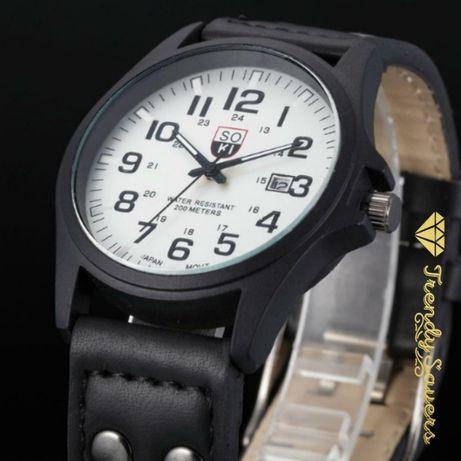 Relógios Soki