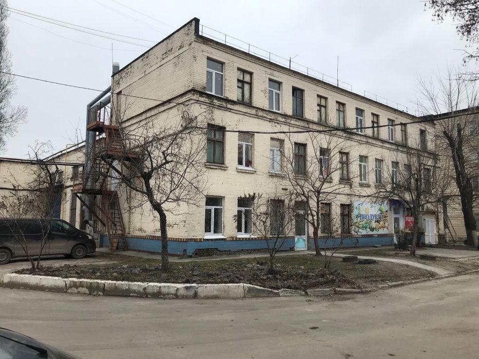 Аренда без % Выдубичи Будиндустрии Студия, Мастерская 193м2/88грн. Киев - изображение 1