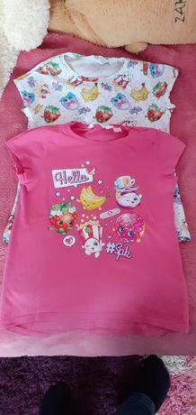 T-shirty Shopkins H&M