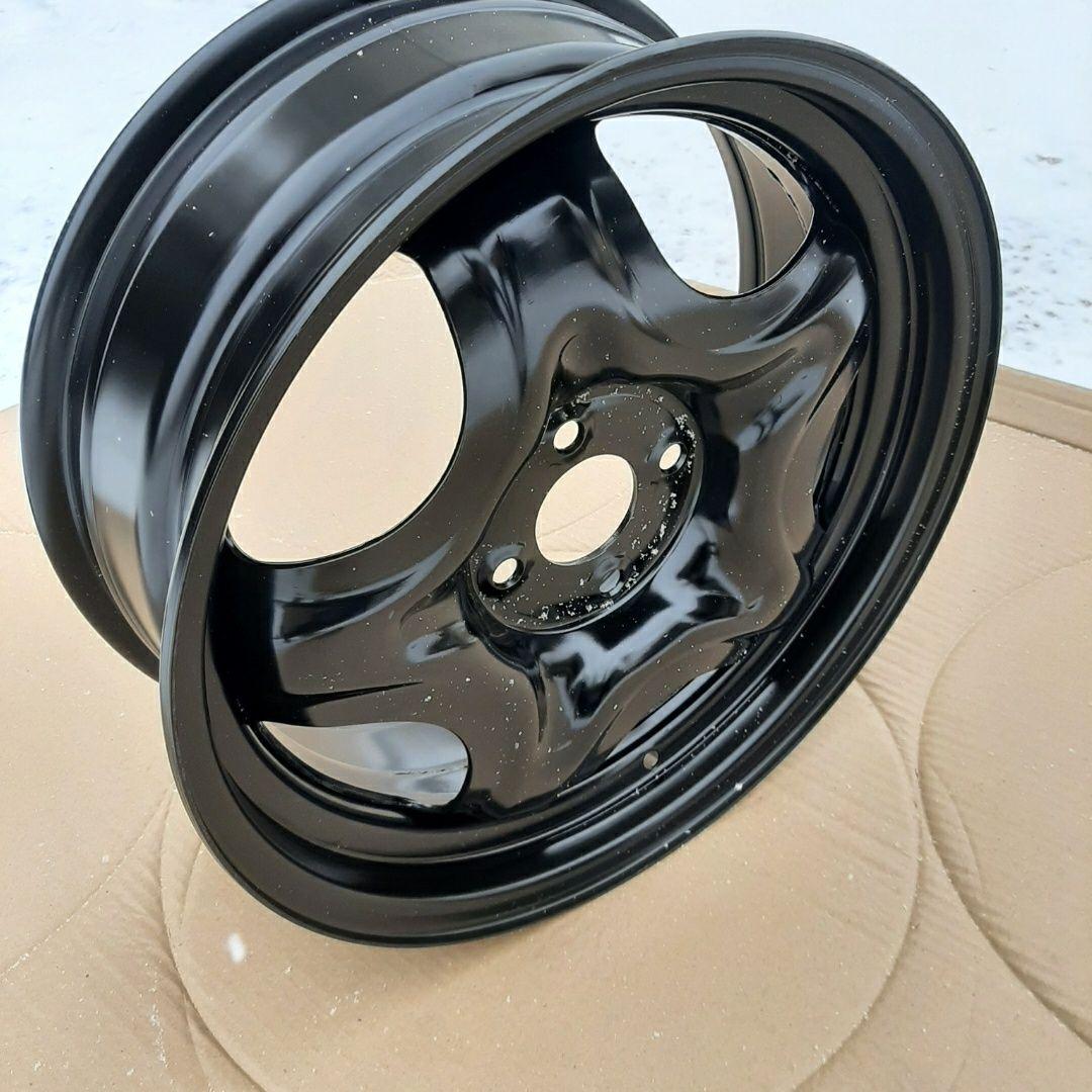 Диски колёсные Рено Сандеро Степвэй,Меган, Логан,Clio R16 6.5Jx16H2