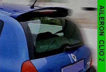 Aileron Renault Clio 2 apartir de 98