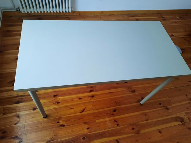 Stół/biurko/ IKEA LINNMON 100x60