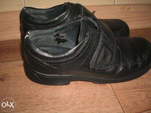 Туфли детские разные
