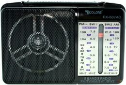 Радіо - приймач нове