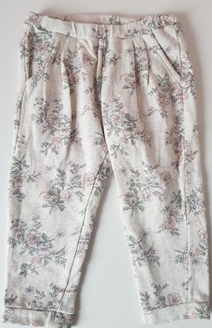 Newbie spodnie r.98 stan idealny