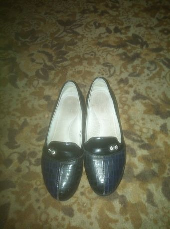 Дитяча взуття туфлі