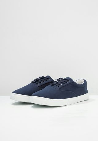 Liam Lace - sneakersy niskie