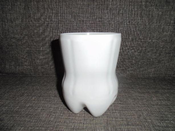 Jarra de cerâmica Qubus Design