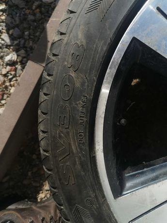 Sprzedam koła do Jeepa Grand Cherokee 2006
