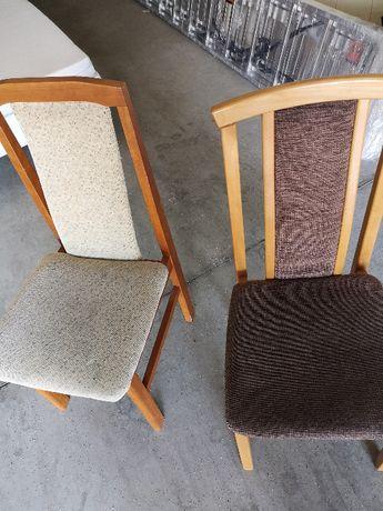 Krzesła drewniane hotelowe 20szt