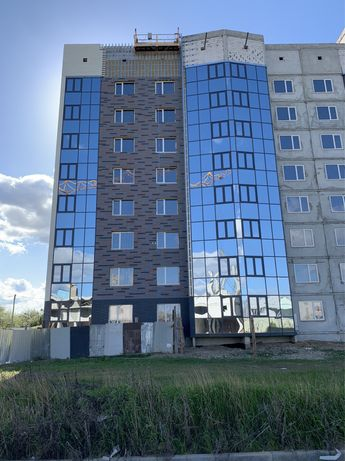 Продам двохкімнатну квартиру 71 м2 половка 83, нісан центр