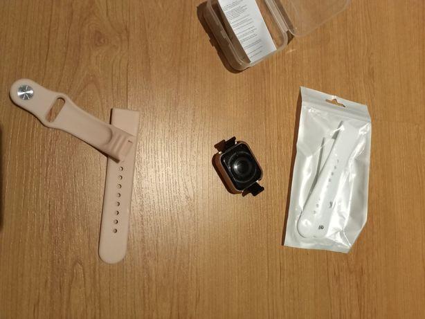 Smartwatch para peças