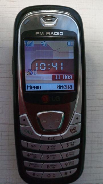 Телефон LG b2000