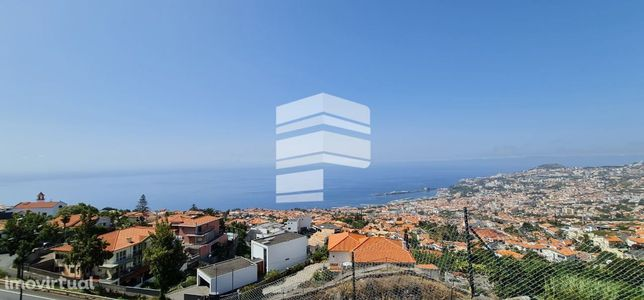 Terreno para construção de moradia isolada - Boa Nova, Funchal, Ilh...