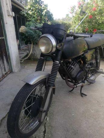 Motorizada Sachs