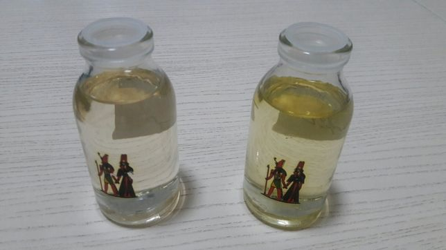 Египетские масляные духи