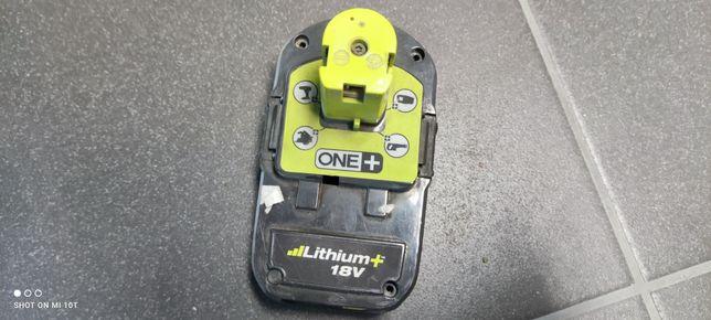 Ryobi sama obudowa baterii 2.5ah
