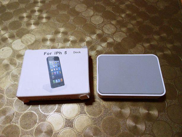 NOWA Stacja dokująca Apple Iphone 5/5S/SE