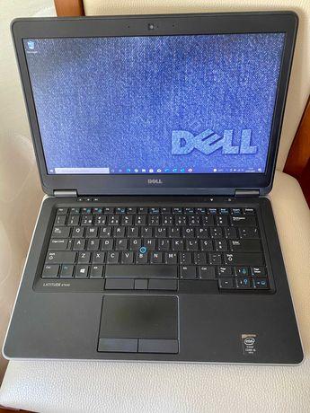 "Portatil Dell E7440 Ultrabook 14""/i5-4Geracao/8Gb Ram/Ssd 250Gb"