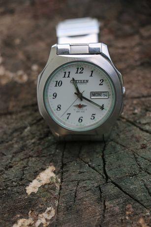 Zegarek automatyczny Citizen 100 WR