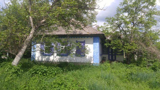 Продам будинок в Золотоніському районі, с. Каврайські Хутори