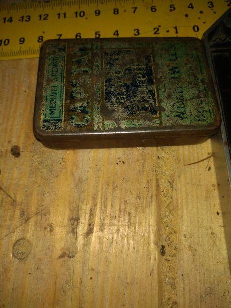 stare pudełko