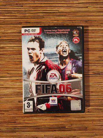 Fifa 06 Okazja Tanio Pudełko