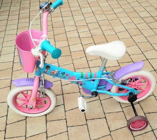 Rower 12 Denver klinika dla pluszakow