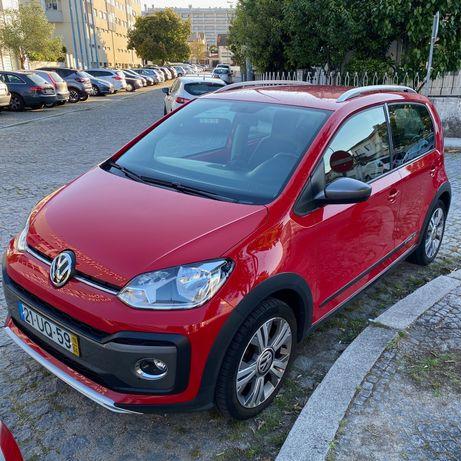 Volkswagen Up! (Cross up) - 75 cv - 2018 - excelente estado