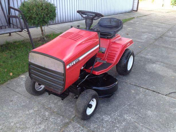 Traktorek-Kosiarka QUICKSHIFT 11KM B&S - BDB - Strzyżów-