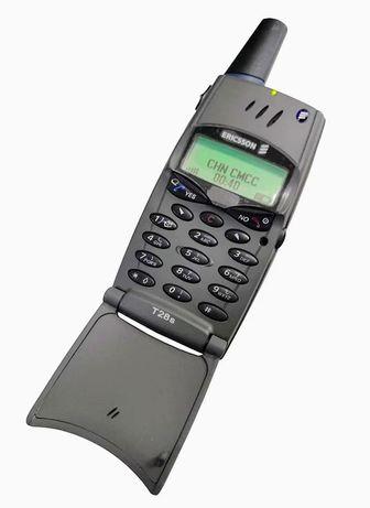 Ericsson T28s / Раритет Ericsson T28s. Оригинал! Новый!